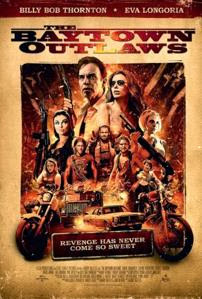 descargar The Baytown Outlaws (2012)