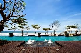 Kawasan Wisata Seminyak Utara Legian Kuta Bali