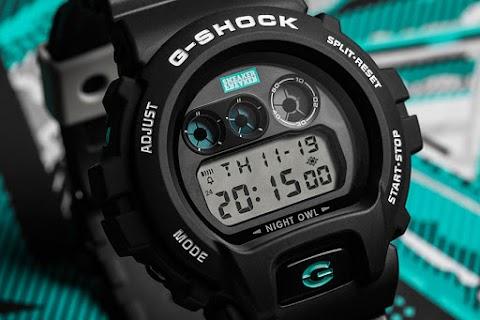 Koleksi G-Shock Online Terkini di ZALORA