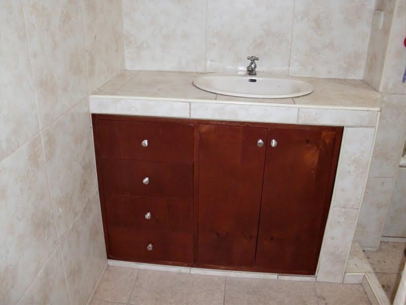 Decoraciones manualidades en madera como empotrar mueble for Como hacer muebles modernos