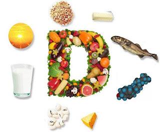 ¿Por qué es importante la vitamina D?