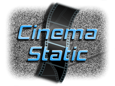 Cinema Static