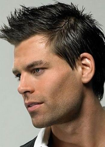 Male Short Hairstyles on 20 Collection Of Latest Short Hairstyles For Men And New Trends