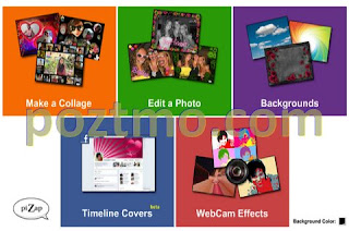 free online foto editor