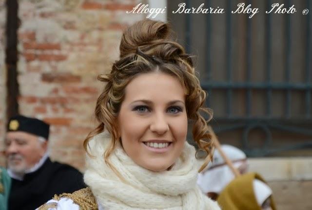 Festa Marie Venezia