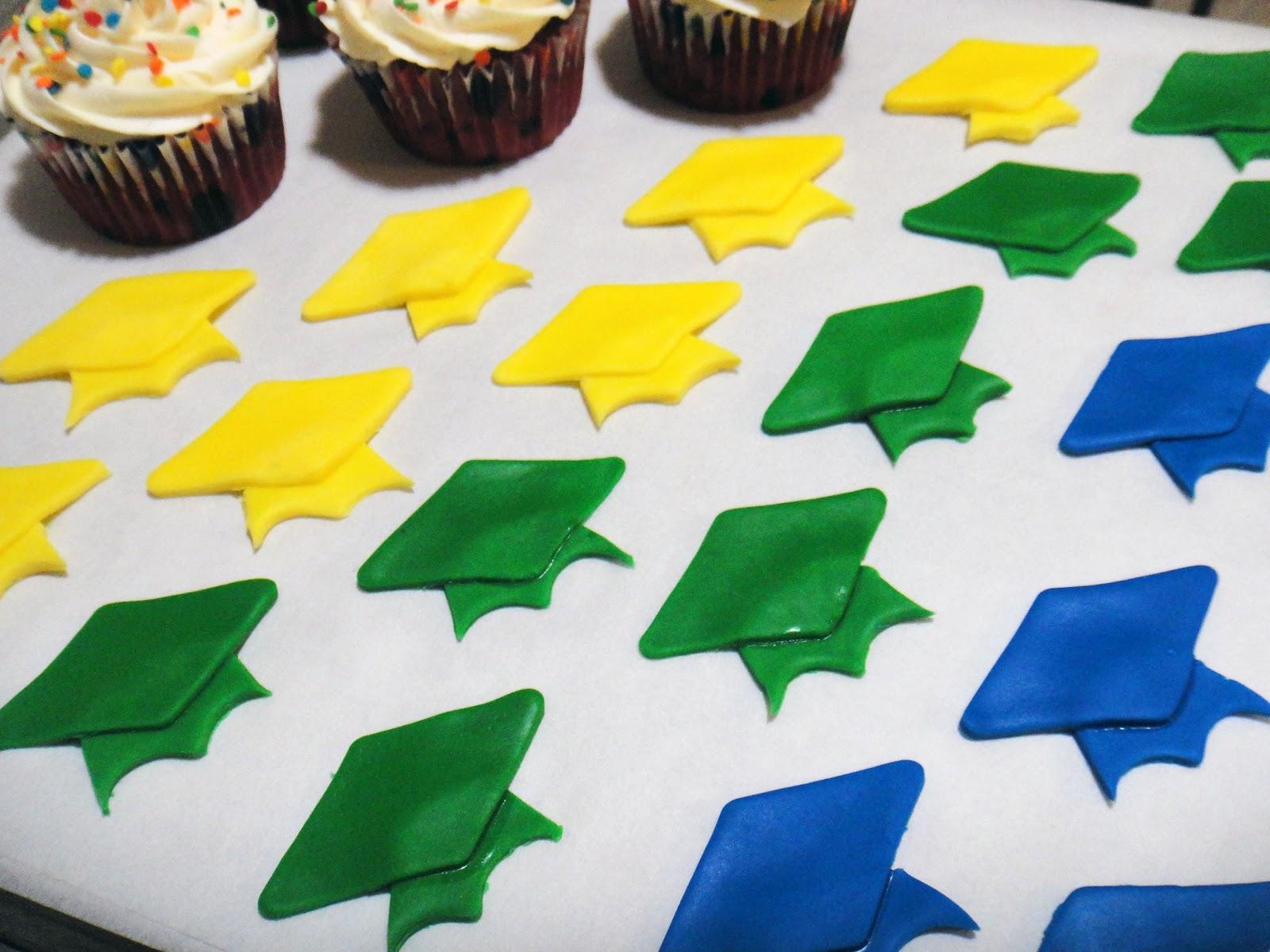 Worth Pinning Medical School Graduation Cake Cupcakes
