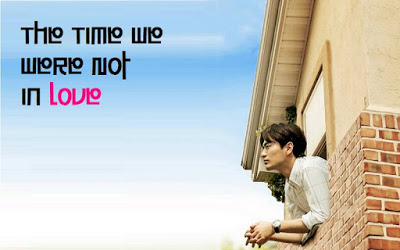 27 Soundtrack Lagu Drama The Time We Were Not in Love