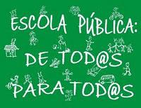 ANACOS DO COLE por la Escuela Pública