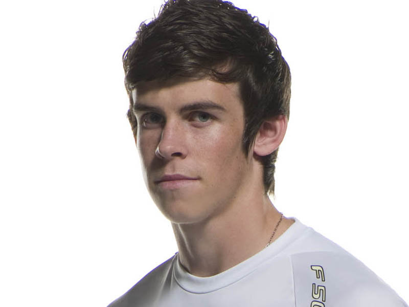 Gareth Bale Long Hairstyle Newhairstylesformen2014 Com