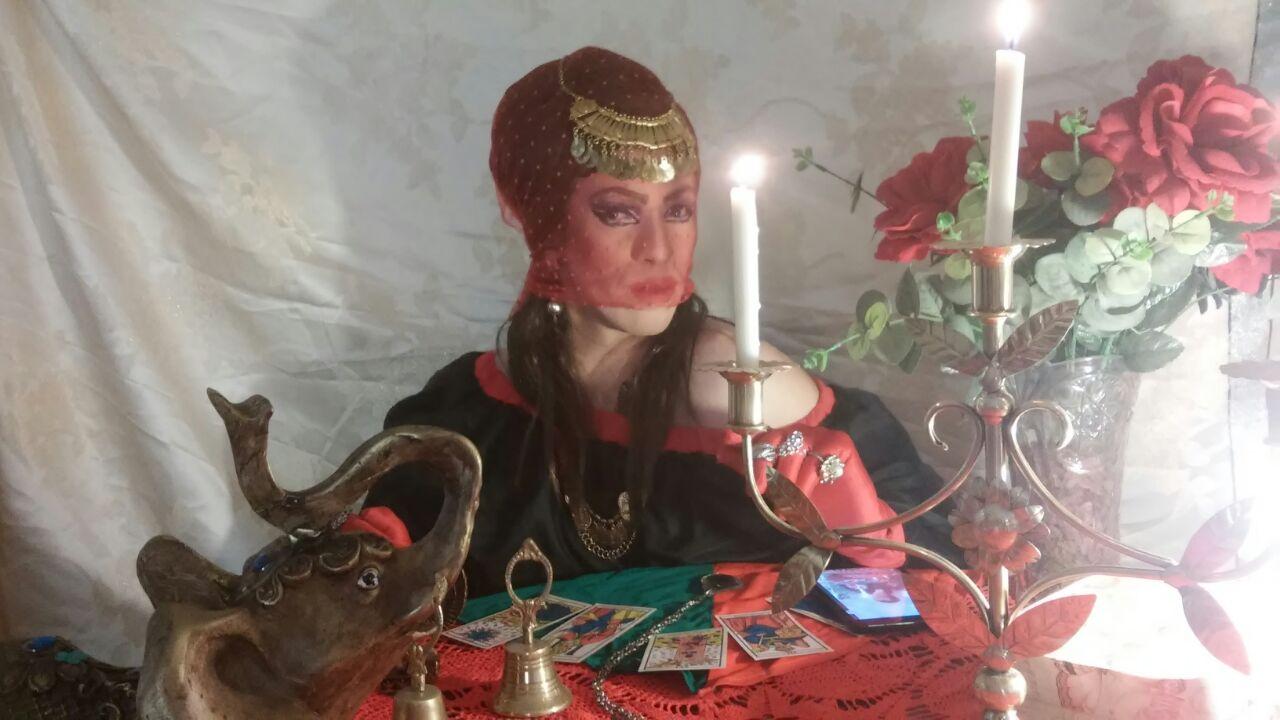 Cigana Isabelita