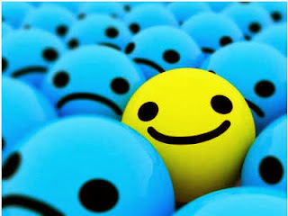 5 Ideas para ser mas feliz