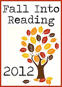 Fall into Reading Challenge 2012