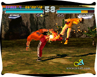 Tekken Tag Tournament PC Game - Screenshot 5