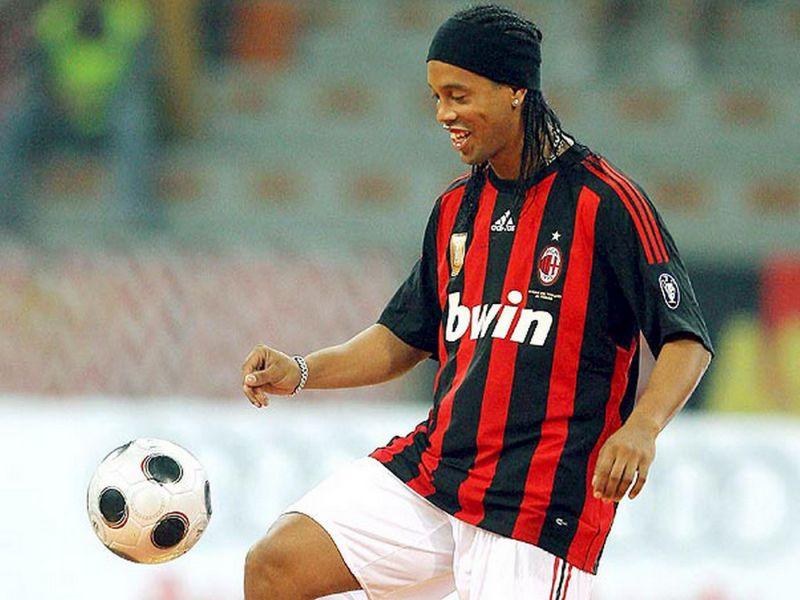 Ronaldinho hd wallpapers 2012 football club wallpapers - Ronaldinho wallpaper ...