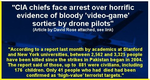 essay on drone attacks in pakistan Every day in newspaper we read such sad news that many innocent people were killed in drone attacks in pakistan the unmanned jet plans have been killed thousands of.