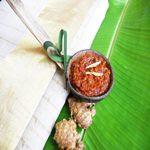 Inji Puli (Ginger Pickle)