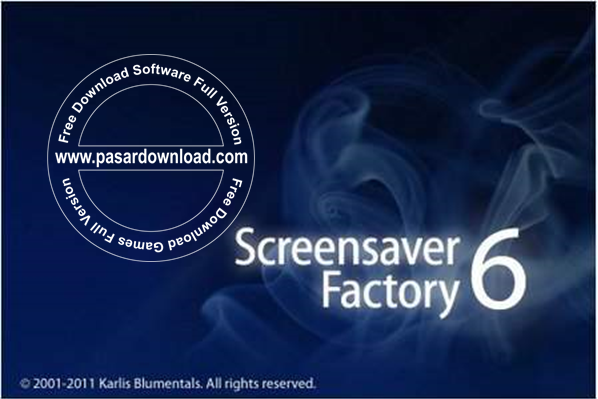 Download Blumentals Screensaver Maker Factory 6.6.0.61 Full Version