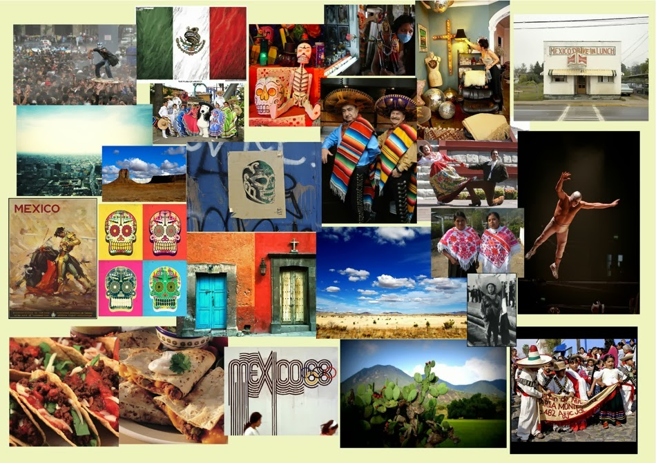 Download this Mexican Culture picture