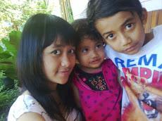 Bersama Adikku