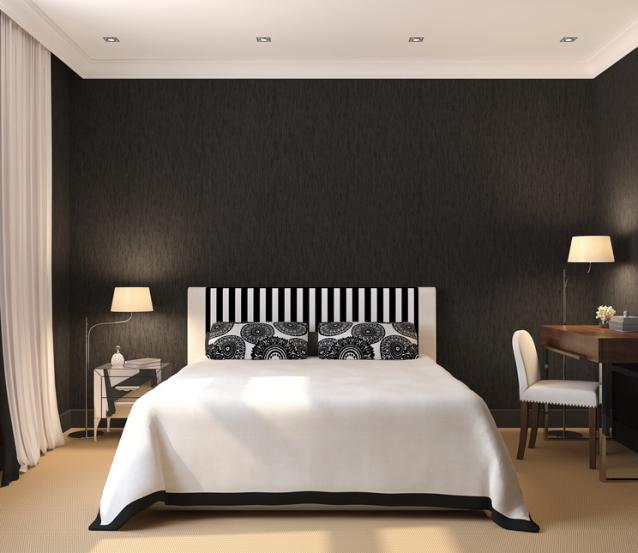 Colores relajantes para pintar dormitorios dormitorios for Dormitorios pequenos para adultos