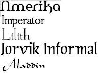 fonts gdr s60v2