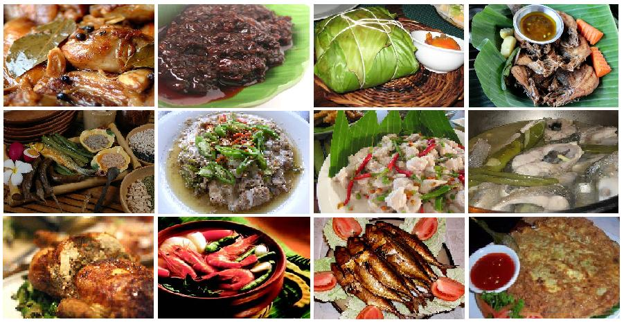 Filipino food aficionado philippine cuisine cooking methods philippine cuisine cooking methods forumfinder Gallery