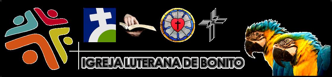 Igreja Luterana de Bonito