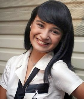 foto, Profil dan Biodata Shireen Sungkar