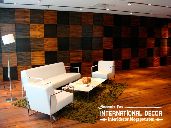 This Is Top Trends For Wood Wall Panels And Paneling For Walls