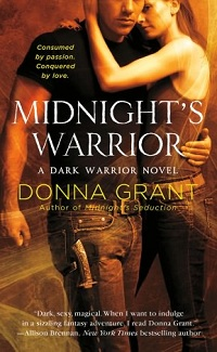 Midnight's Warrior