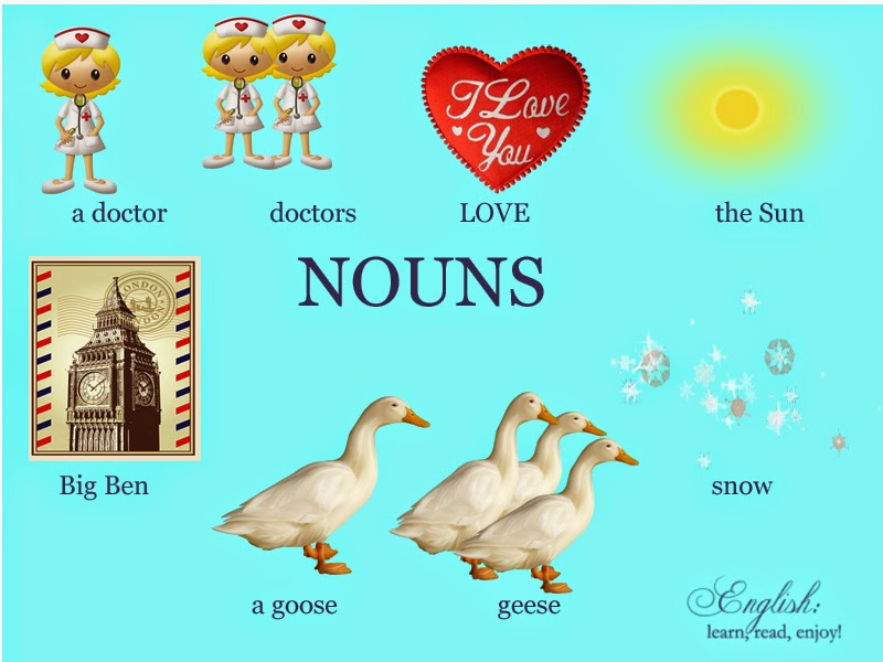 types-of-nouns