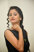 Monika singh sizzling photos in black-thumbnail-4