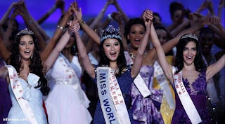 Pro-Kontra Miss World di Indonesia