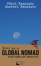 Free as a Global Nomad: An Old Tradition with a Modern Twist
