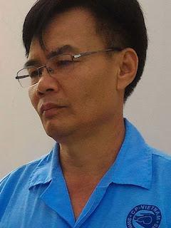 TS Kiều Minh Lực (Công ty CP Chăn nuôi C.P Việt Nam)