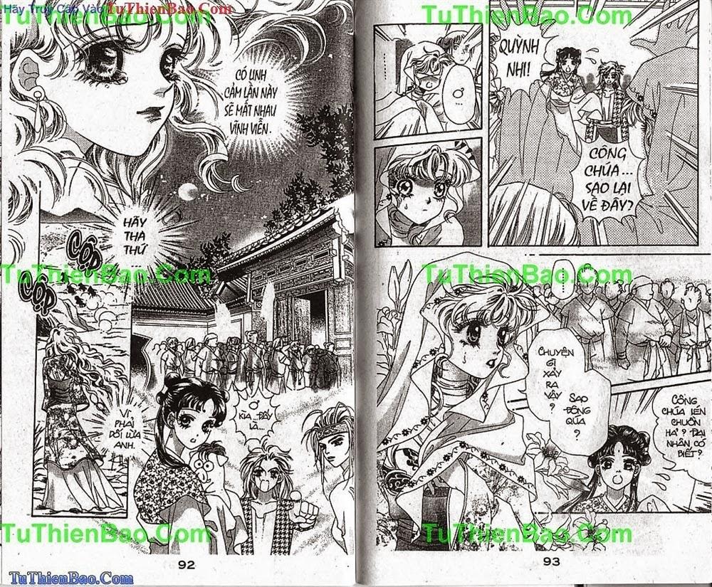 Công Chúa Nam Yên Chapter 15 - Trang 45