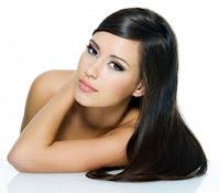 como usar las extensiones de cabello