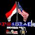 Pendamaian Hacker Indonesia + Malaysia = OpsIsrael dimulakan