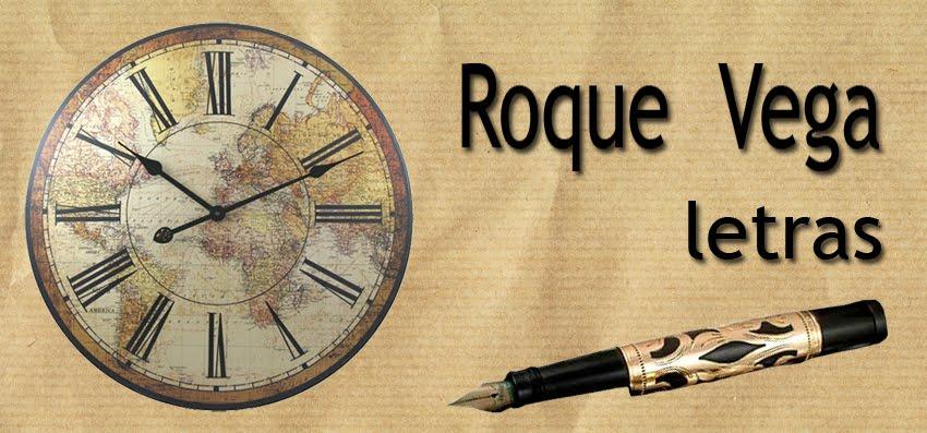Roque Vega Letras