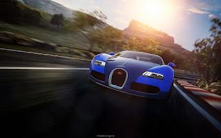 wallpaper of bugatti veyron