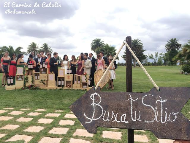 decoración de bodas en Badajoz, Sevilla, Bodas originales, boda de vinos