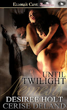 UNTIL TWILIGHT