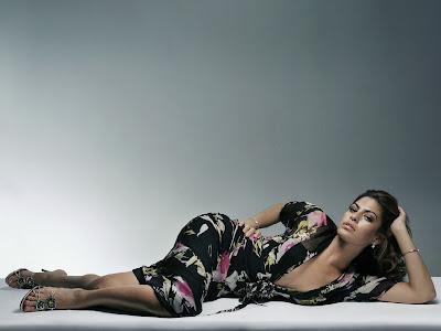 Eva Mendes Hd Wallpapers 2013