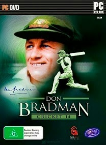 Download Don Bradman Cricket 14-FLT for PC
