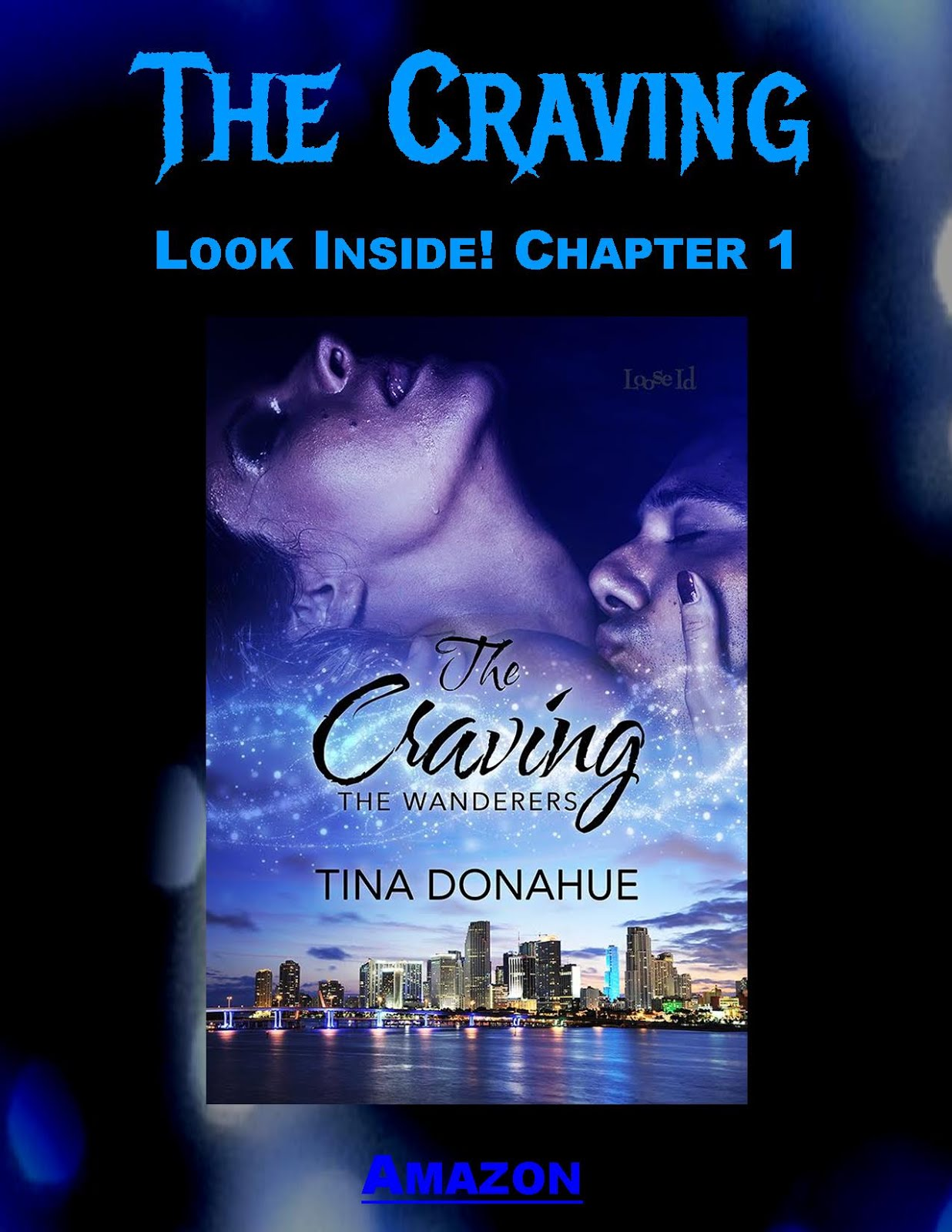 The Craving - Book Two The Wanderers