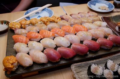 sushi-yasuda-foods