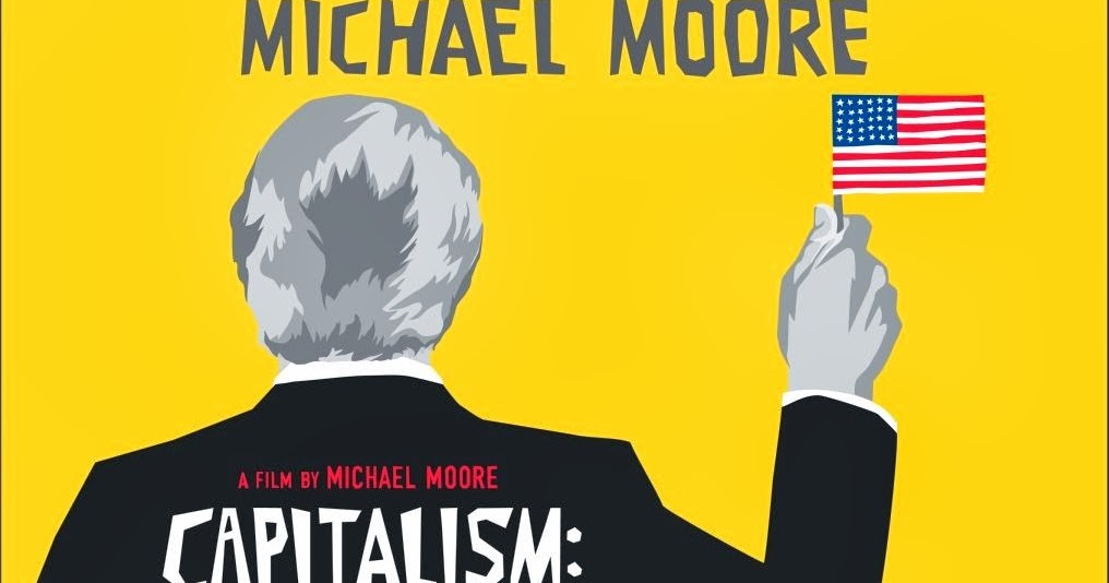 michael moore capitailism a love story review essay