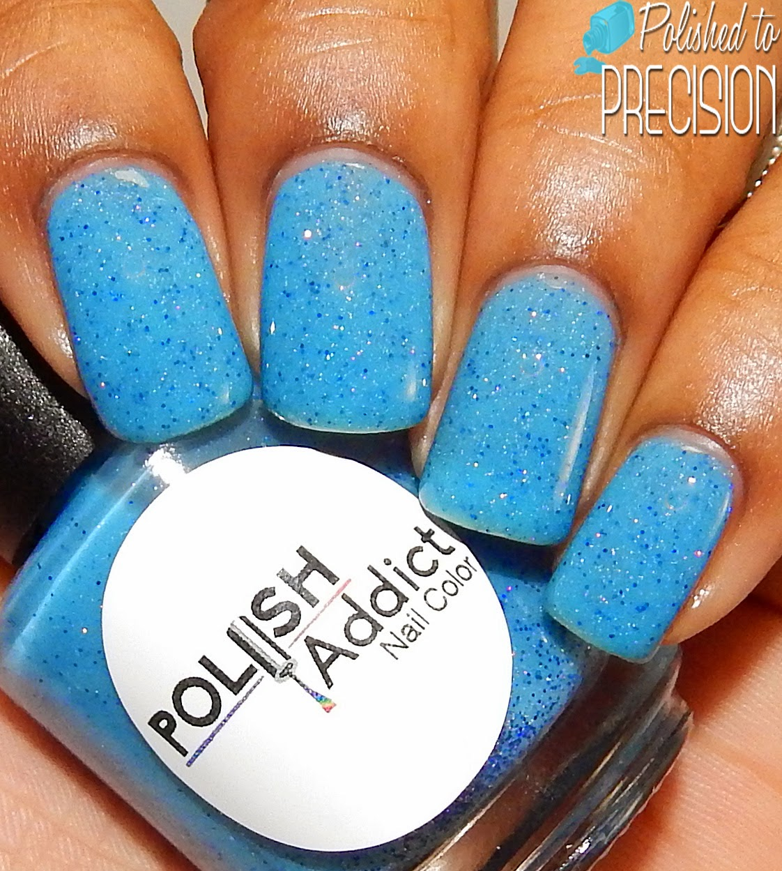 Polish Addict Aqua Haze