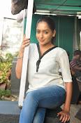 Anajana Deshpande glamorous photos-thumbnail-1