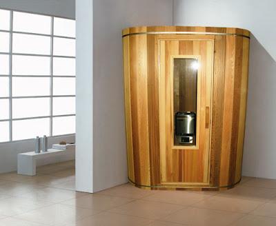 Outdoor Custom Sauna Kits Outdoor Barrel Sauna. Steam Sauna Vs ...